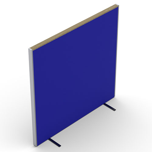 1400mm High, Straight Top Floor Panel