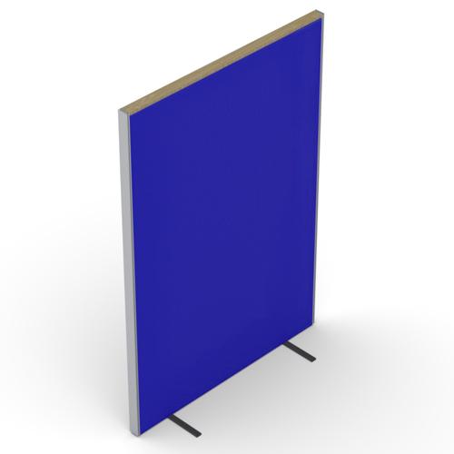 2200mm High, Straight Top Floor Panel