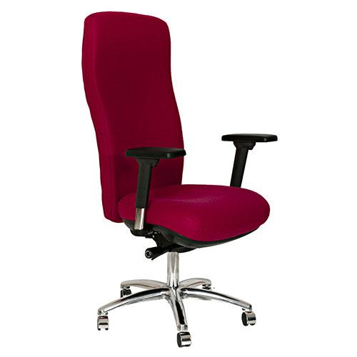 Fully Upholstered High Back (CI1/M6)