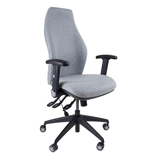 Fully Upholstered (GT1/M4)