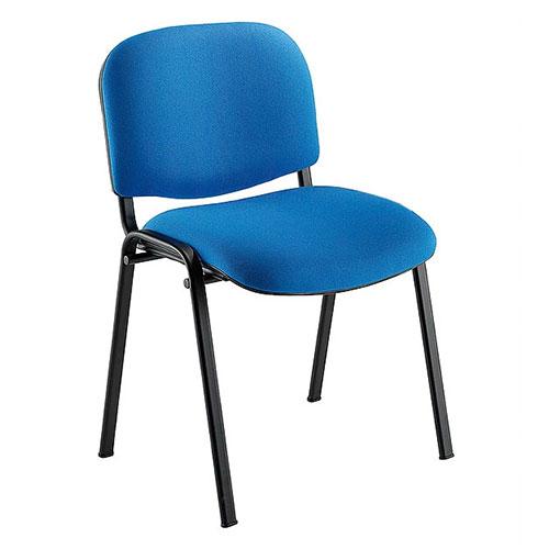 Black Frame, Upholstered (ISO1)