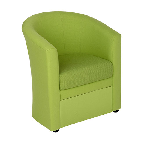 Tub Chair Closed Front (OR1/C)