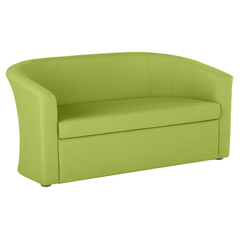 Two Seater Tub Sofa Closed Front (OR2/C)