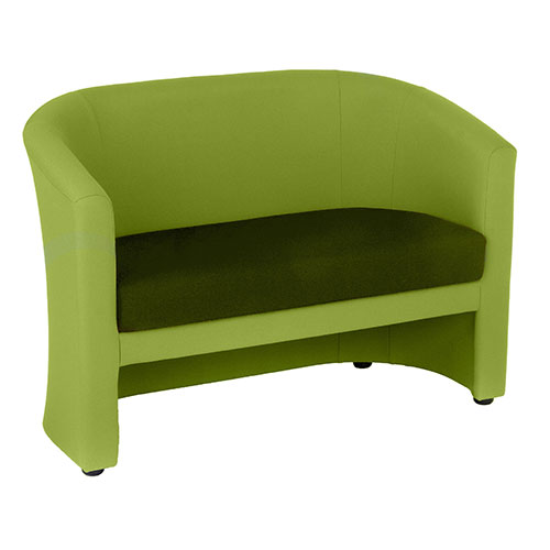 Two Seater Tub Sofa (OR2)
