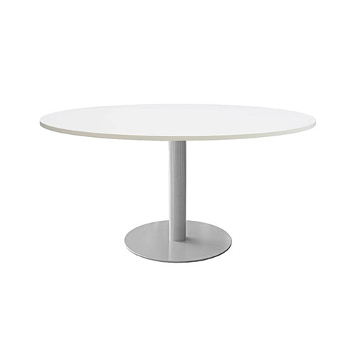 1200mm Round Table on Round Base (PT4)