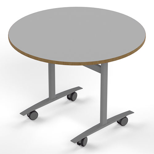 Round Table, 600mm or 800mm or 1000mm diameter (SPN3)