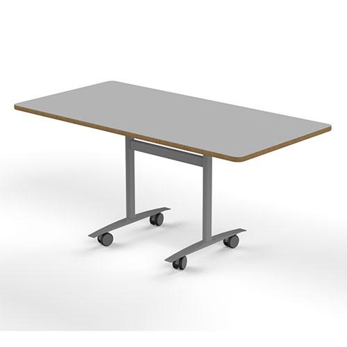 Rectangular Table, 600mm or 800mm deep (SPN4)
