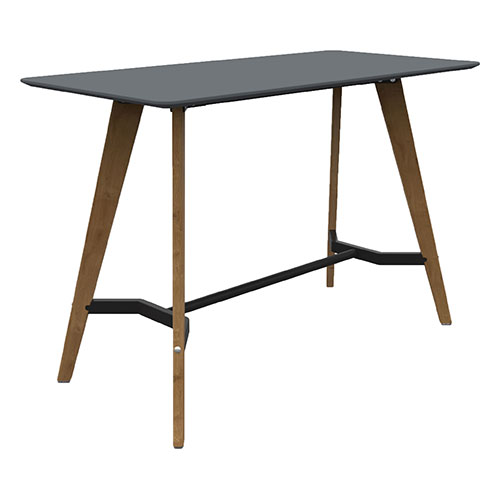 2000mm x 1200mm, 4 Leg Table with 1 piece top (WDET7)
