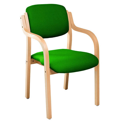 Mid Back Arm Chair (WO2)