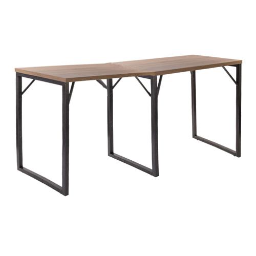 Poseur Table with Intermediate leg, 700mm deep, 1100mm high (ALF5)