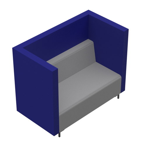Two Seater, Enclosed (CO2)