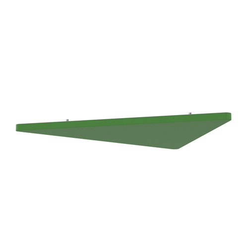 Triangle Ceiling Tile (FST4)
