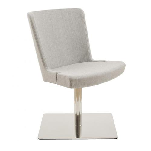 Fully Upholstered, Square Base (FL6)